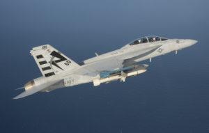 【BA】高配当なボーイング社の軍用機売上高比率