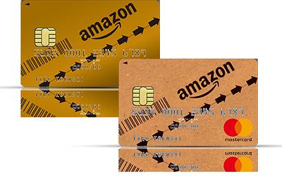 Amazon Mastercardの画像